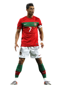 Cristiano Ronaldo PNG Picture PNG icon