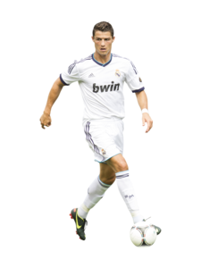 Cristiano Ronaldo PNG Transparent PNG icon