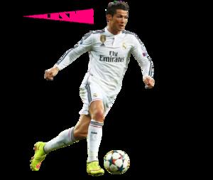 Cristiano Ronaldo Transparent Background PNG Clip art