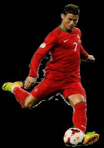 Cristiano Ronaldo Transparent PNG PNG Clip art