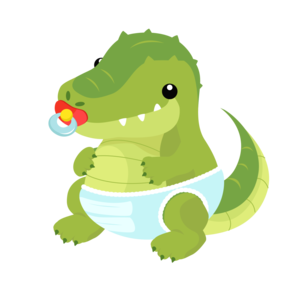 Crocodile PNG Background Image PNG Clip art