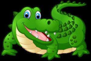 Crocodile Transparent Background PNG Clip art