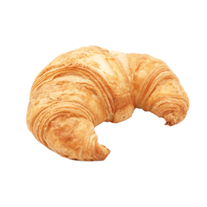 Croissant PNG Pic PNG clipart
