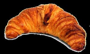 Croissant Transparent Background PNG Clip art