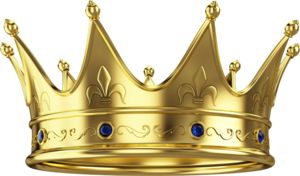 Crown Transparent Background PNG Clip art