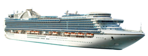 Cruise Ship PNG Free Download PNG Clip art