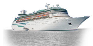 Cruise Ship PNG Pic PNG Clip art