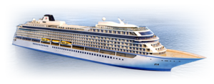 Cruise Ship PNG Transparent Image PNG clipart