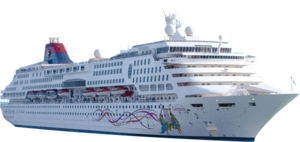 Cruise Ship PNG Transparent Picture PNG Clip art