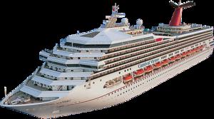 Cruise Ship Transparent Background PNG Clip art