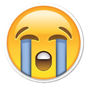 Crying Emoji PNG Clipart PNG Clip art