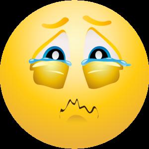 Crying Emoji PNG Image Free Download PNG Clip art