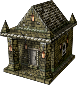 Crypt PNG Image PNG Clip art
