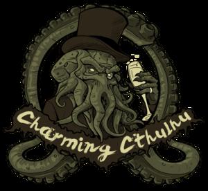 Cthulhu PNG Transparent File PNG Clip art