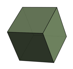 Cube PNG Image PNG Clip art
