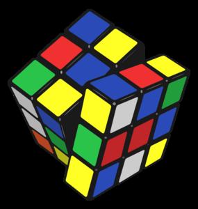Cube PNG Pic PNG Clip art