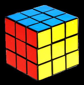 Cube Transparent Background PNG Clip art