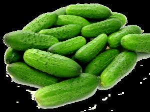 Cucumbers Transparent Background PNG Clip art