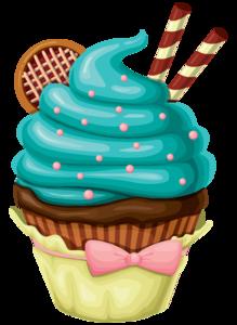 Cupcake PNG Free Download PNG Clip art