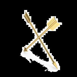 Cupid Arrow PNG HD PNG Clip art