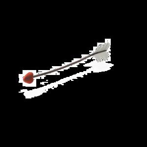 Cupid Arrow Transparent PNG PNG Clip art
