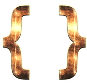 Curly Brackets PNG Image PNG Clip art