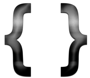 Curly Brackets PNG Photos PNG Clip art