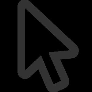 Cursor Arrow PNG Image PNG Clip art