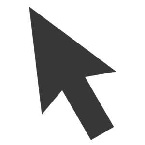 Cursor Arrow PNG Pic PNG Clip art