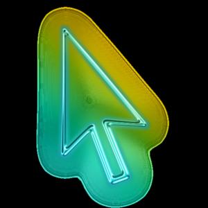 Cursor Arrow PNG Transparent Image PNG Clip art