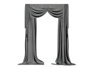 Curtains PNG Pic PNG Clip art
