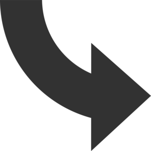 Curved Arrow PNG File PNG Clip art