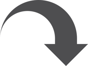 Curved Arrow PNG Picture PNG Clip art