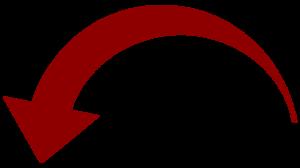 Curved Arrow PNG Transparent Image PNG Clip art