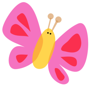 Cute Butterflies PNG Picture PNG Clip art