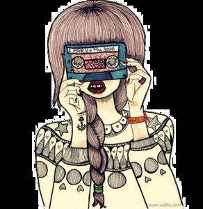 Cute Girl PNG Image PNG Clip art