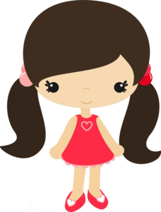 Cute Girl PNG Photo PNG Clip art