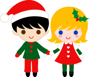 Cute Kids PNG File PNG Clip art