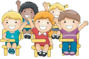 Cute Kids PNG Transparent PNG Clip art