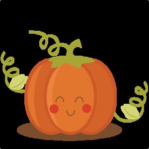 Cute Pumpkin PNG Free Download PNG Clip art