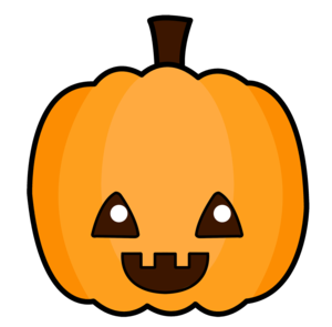 Cute Pumpkin PNG Photos PNG clipart