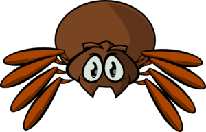 Cute Spider PNG Pic PNG Clip art