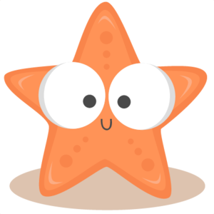 Cute Starfish PNG Photo PNG icons