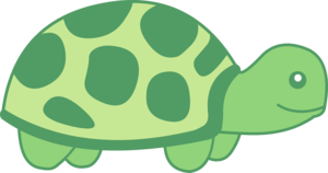 Cute Turtle PNG Clipart PNG Clip art