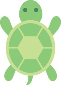 Cute Turtle PNG Free Download PNG Clip art
