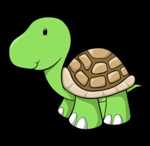 Cute Turtle PNG Image PNG Clip art