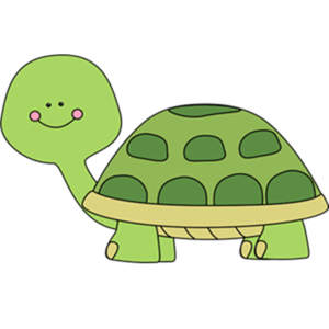 Cute Turtle PNG Photo PNG Clip art
