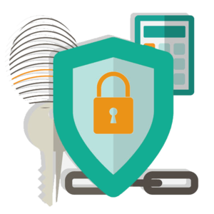 Cyber Security PNG Transparent Picture PNG Clip art