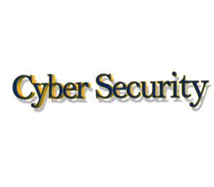 Cyber Security Transparent Background PNG icon