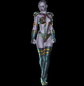 Cyborg PNG Clipart PNG Clip art